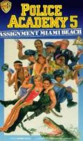 Police Academy 5: Assignment: Miami Beach