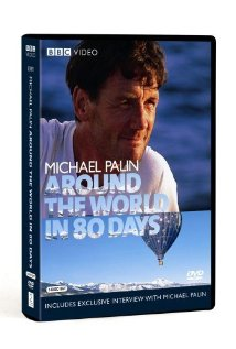 Around the World in 80 Days with Michael Palin 5