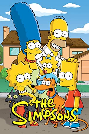 The Simpsons S02E10