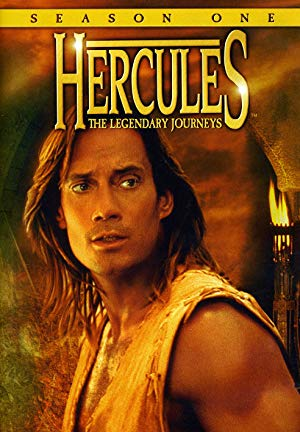Hercules: The Legendary Journeys - přidejte se k žádosti!