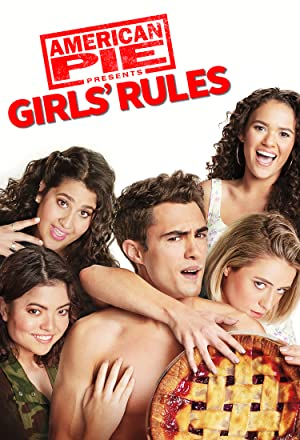 American Pie Presents: Girls' Rules - přidejte se k žádosti!
