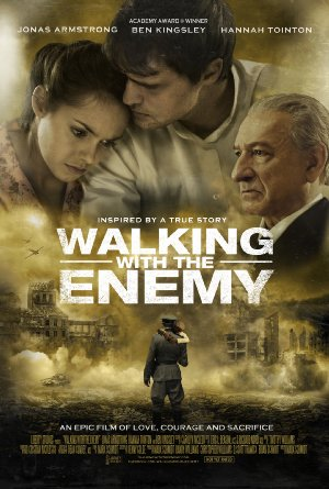 Walking with the Enemy - přidejte se k žádosti!