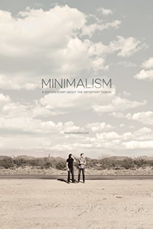 Minimalism: A Documentary About the Important Things - přidejte se k žádosti!