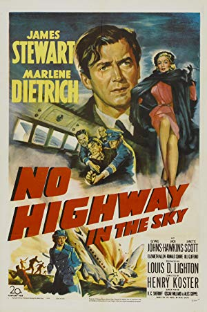No Highway in the Sky - přidejte se k žádosti!