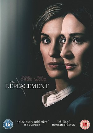 The Replacement - přidejte se k žádosti!