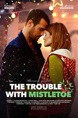The Trouble with Mistletoe - přidejte se k žádosti!