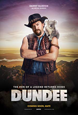 Tourism Australia: Dundee - The Son of a Legend Returns Home - přidejte se k žádosti!