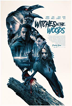 Witches in the Woods - přidejte se k žádosti!