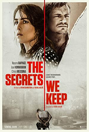 The Secrets We Keep - přidejte se k žádosti!